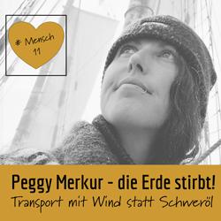 Peggy Merkur bei Hashtagmensch.de